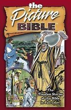 Picture Bible: The Timeless Stories of the Bible in Full Color
