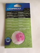 CAMPINGAZ COLEMAN REPLACEMENT MANTLES MEDIUM (3 PACK) FOR GAS LANTERN / LIGHT