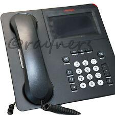 New (No Retail Box)   Avaya 9641G IP VoIP Telephone   Part # 70048062