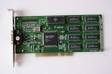 SP-325A PCI S3 Virge DX Q5A2BB VGA Graphics Video Card