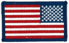 Boy Scout Patch BSA, United States Flag Patch for Right Shoulder, Forward Facing