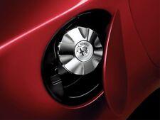 Genuine Alfa Romeo Giulietta Petrol Cap - Aluminium - 71805868