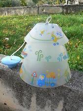 NUOVO Haba Mobilo 7567 lampadario da soffitto cameretta bimbo