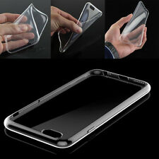 Sale Clear Soft TPU Silicone Gel Rubber Cover Case Skin for Apple iPhone 6S Plus