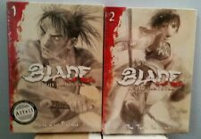 Blade of the Immortal, Vol. 1 & 2 DVD
