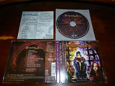 Burning in Hell / ST JAPAN+1 Helloween Gamma Ray T-A2
