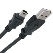 USB CABLE LEAD CHARGER for Garmin Nuvi 57LM 58LM Sat Nav Power Lead