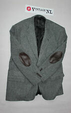 "MARKS & SPENCER  Harris Tweed  Sakko Gr. 56 XL  Business Jacket (etikett 46"")"