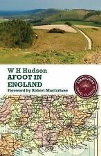 Afoot in England (Stanfords Travel Classics), Hudson, W. H., New Book