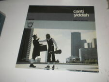 CANTI YIDDISH - talila e kol aviv - LP 1977 ARION RECORDS - MADE IN ITALY -