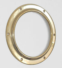 """Canal boat 7.1/4"""" brass porthole   CP008"""