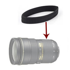 Rubber Sticker Grip Focus Ring fr Nikon AF-S DX Nikkor 17-55mm f/2.8G ED-IF Lens