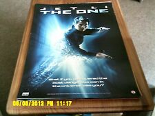 The One (jet li) Movie Poster A2