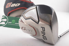 PING G20 DRIVER / 8.5 DEGREE / X FLEX PING TFC 169D TOUR SHAFT / 44680