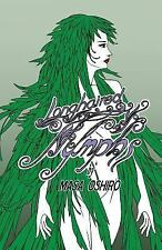 Long Haired Nymphs by Masa Oshiro (2013, Paperback)