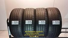 GOMME USATE ESTIVE 225/45R17 91Y CONTINENTAL C.S.CONT. 3,  PNEUMATICI USATI, 9