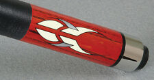 McDermott Star S55 Pool Cue w/ FREE Case & FREE Shipping