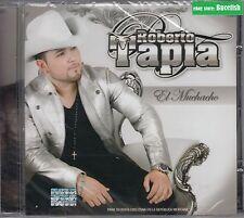 Roberto Tapia El Muchacho CD New Nuevo sealed
