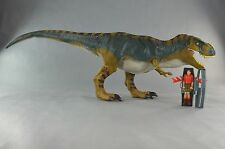 Jurassic Park The Lost World Electronic Bull T-Rex Tyrannosaurus Rex COMPLETE