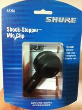 Shure A53M ShockStopper™  Isolation Mount for SM63, SM81, Other Microphones