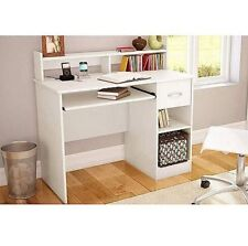 Pc Laptop Small Computer Desk Home Office Furniture Student Writing Table Teen