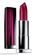 Maybelline ColorSensational Lipcolor~ PLUM PARADISE 425 hs796