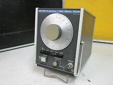 Philips PM-5105 , extrem zuverlässiger Signalgenerator, klirrarm !