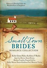 Small-Town Brides Romance Collection 9 Christian Fiction Romances Y'Barbo, Hake+