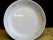 """CORNING CORELLE """"ROSE""""  15 BREAD & BUTTER PLATES  DISCONTINUED $90 VALUE"""