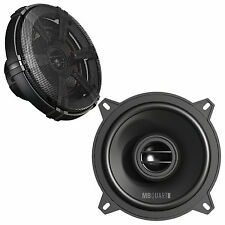 "2 X MB Quart 5.25"" 2-Way Car Audio Speakers 40 Watts RMS 80 Watts Max RKM113"