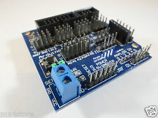 Sensor Shield V5.0 UNO digital analog erweiterungs board Arduino