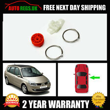 Renault Scenic 2003 on OSF Front Right Electric Window Regulator Repair Kit NEW
