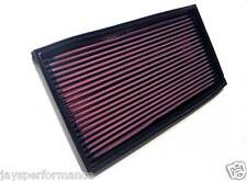 KN AIR FILTER (33-2683) FOR MERCEDES BENZ SL R129 500 SL 1989 - 2001