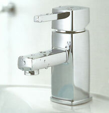 SQUARE ULTRA MODERN  BASIN MIXER TAP/ TAPS-------