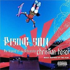 Rising Son: The Legend of Skateboarder Christian Hosoi [PA] by Various...