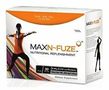 MAX N FUZE - QUICK & FREE SHIPPING One Month Supply Max One See my reviews!
