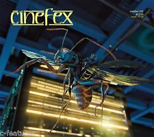 CINEFEX #143: ANT-MAN Terminator Genisys MISSION IMPOSSIBLE: ROGUE NATION Walk