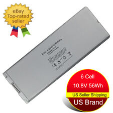 "Laptop Battery for Apple MacBook 13"" 13.3"" inch A1181 A1185 MA561 MA566 Whi"