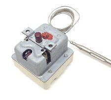 Grill / Griddle Thermostat High Limit Triple Pole E-55.32552.020   Limit 260 C
