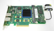 Dell Compellent PCI-e 512MB RAID Controller Card With Battery 102-018-002-C