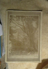 The Old Kentucky Home Young Allison 1923