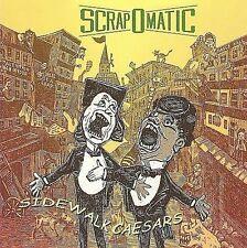 Sidewalk Caesars 2008 by Scrapomatic ExLib
