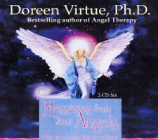 Messages from Your Angels: What Your Angels Want You to Know by Doreen Virtue...