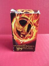 """The Hunger Games Mini Collectable Figurine District 7 Male 2.25""""IN Figure"""