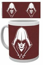 Assassin's Creed - Hood Mug Keramik Tasse GB EYE