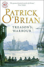 Treason's Harbour, By Patrick O'Brian,in Used but Acceptable condition