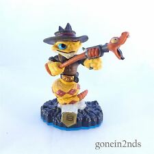 Skylanders Swap Force RATTLE SHAKE SWAPPABLE (Undead) Trap Team & Superchargers