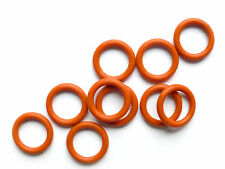 10x Steigrohr Dichtung O-Ring passend für Jura Brüheinheit