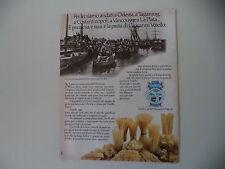 advertising Pubblicità 1980 PASTA VOIELLO