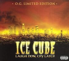 ICE CUBE-LAUGH NOW, CRY LATER CD NEW